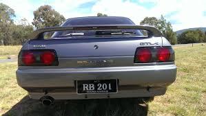 nissan skyline v35 250gt sold r32 4 door gts t type m nissan skyline in original trim