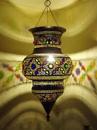 Morrocan Chandelier Middle Eastern Style Chandelier