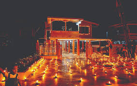 diwali festival of lights explore guyana