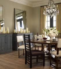 Wall Mirrors For Dining Room by Dining Room Mirror Ideas Photograph Brown Wall Chandelier