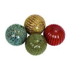 decorative balls accent pieces shop the best deals for dec 2017