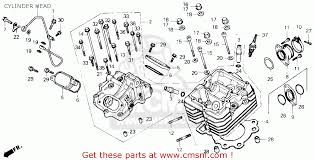 honda crm 250 parts diagram coinsky