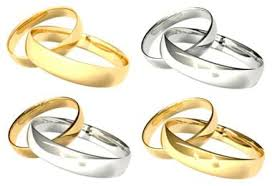 Wedding Ring Metals by Choosing The Right Metals For Engagement Rings And Wedding Bands