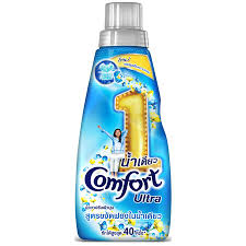 Xtra Warm Vanilla Comfort Comfort 1 Ultra Fabric Softener Packaging Cleaning Pinterest