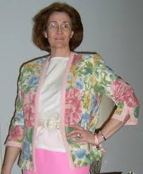 cute jacket pattern sew intriguing flowered marfy jacket