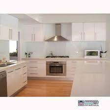 Best  Modern White Kitchens Ideas Only On Pinterest White - Contemporary white kitchen cabinets