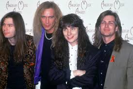 Wildfire Song Mtv by How Hair Metal Band Mr Big Wrote One Of The Greatest Love Songs