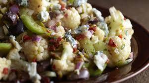 winter cauliflower salad the splendid table