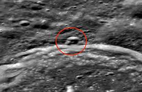 ufo sightings daily cat and human like found on moon