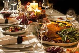 thanksgiving dinners delivered this the most extravagant thanksgiving buffet