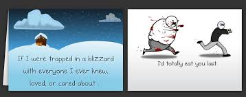 inappropriate birthday cards horrible cards greeting cards by the oatmeal these are