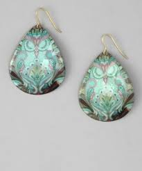 zad earrings timeless turquoise jewelry styles44 100 fashion styles sale