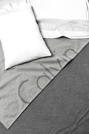 calvin klein launches modern cotton bedding collection gq