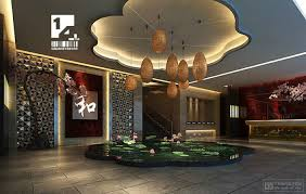 New Luxury Chinese Interior Design In  Pictures That You Should Know - Modern chinese interior design