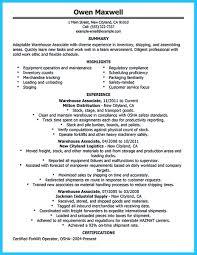 Assembler Resume Sample by Line Worker Sample Resume Financial Planning Assistant Cover