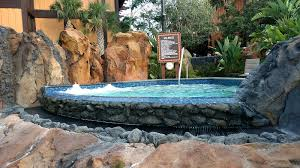 Backyard Monorail Disney U0027s Polynesian Village Disney Deluxe Resorts Travelingmom