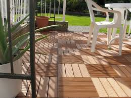 backyard patio flooring exteriors awesome outdoor wood deck unique