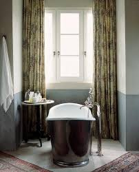 Two Tone Bathroom Faucets by Two Tone Walls Design Ideas