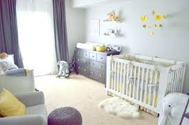 Gray And Yellow Nursery Decor Gray White And Yellow Nursery Yellow And Gray Nursery Grey And