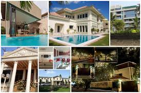 a peek into indian celebrity real estate interests u2013 the square times