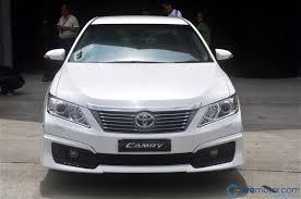 toyota motor corporation japan launch toyota camry from rm149 900 rm180 900 otr wemotor com