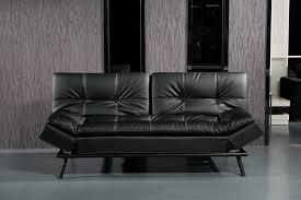 metal frame sofa bed china modern design faux leather pu metal frame sofa bed for hotel