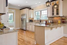 Landmark Kitchen Cabinets by Landmark Construction Remodeling Roofing In Collin County Texas