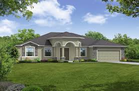 Florida Home Design Washington Estates New Homes Community South Lakeland Fl By 4