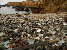 beach of glass sea glass beaches in northern california find sea glass