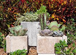 How To Make Planters by How To Make A Planter With Pavers Costa Farms