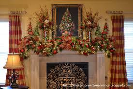 14 fireplace mantels christmas decor ideas fancy design