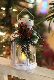 best 25 decorating lanterns for christmas ideas on pinterest