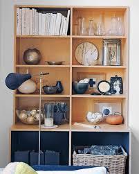 bookshelf organization ideas real page turners our favorite bookshelf organizing ideas martha