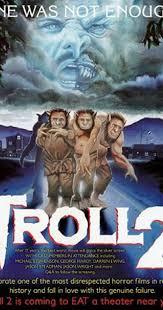 troll 2 1990 imdb
