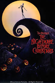 nightmare before christmas the nightmare before christmas chicago reader