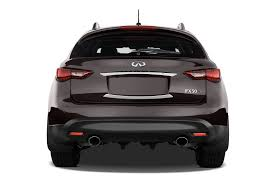 infiniti qx56 rear bumper protector 2010 infiniti fx35 reviews and rating motor trend