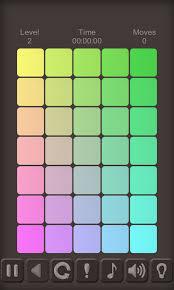 color spectrum puzzle color hue puzzle