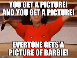 Oprah Meme You Get - oprah memes imgflip