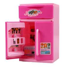 jeux de simulation de cuisine enfants filles jouet réfrigérateur cuisine jeux de simulation