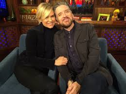 yolanda foster hair color wwhl with yolanda foster and craig ferguson