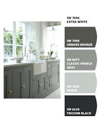 sherwin williams bathroom cabinet paint colors sherwin williams classic french gray cabinets paint colors by