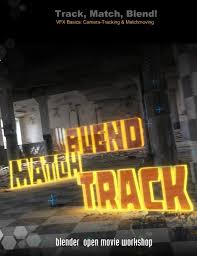 tutorial blender tracking track match blend camera and motion tracking blender store