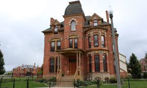 check out these 12 historic u0026 stunning detroit area homes