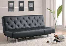 faux leather futon ideas u2014 roof fence u0026 futons