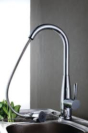Kitchen Sink Faucet With Pull Out Spray by 31 Best Bathroom Faucet Images On Pinterest Bathroom Faucets