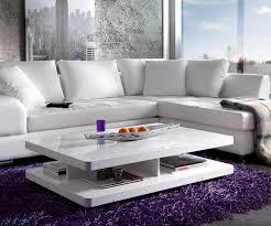 Wohnzimmer Tisch Wohnzimmertisch Pocket Hochglanz Weiss 120x80 Cm Tisch Salas