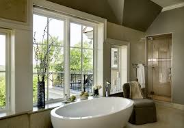 Free Standing Contemporary Bathtub Free Standing Tubs Bathroom Contemporary With Bathtubs