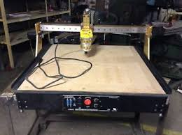3 axis cnc router table romaxx model wd 2 3 axis cnc router table 30 x 30 inch ebay