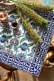 Popular Diy Stone Tile Buy by Tile Your Own Table U2013 With Stylist Emmaly Stewart Turkish Tiles