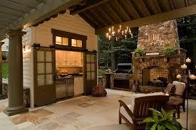amenagement cuisine d ete cuisine d été 28 d aménagements pour profiter pleinement de jardin